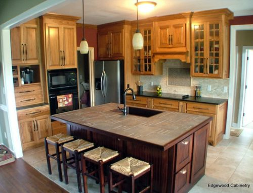 Four Things to Consider Before You Shop For New Cabinets