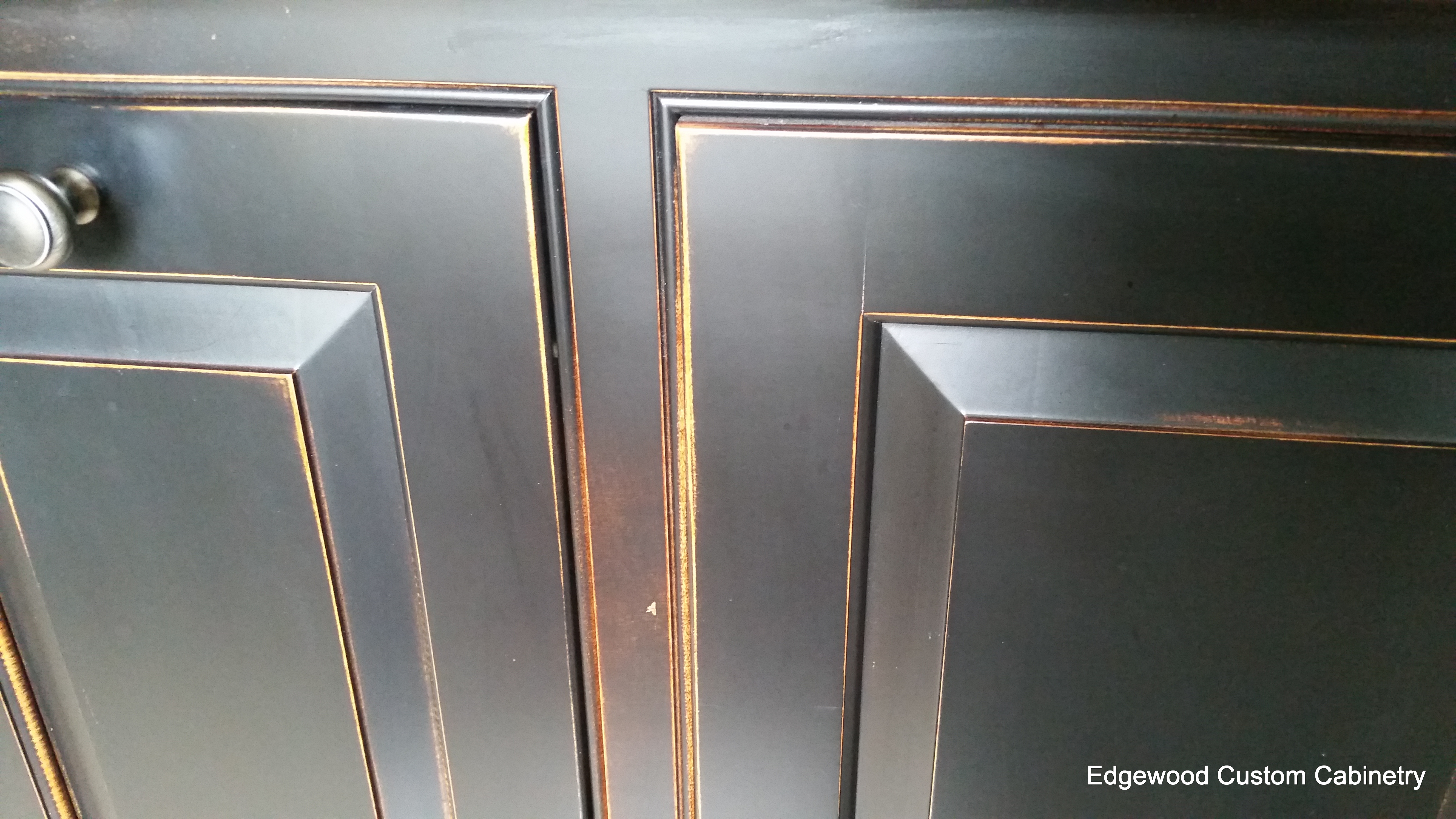 Inset vs. Overlay Cabinet Door Style | Edgewood Cabinetry