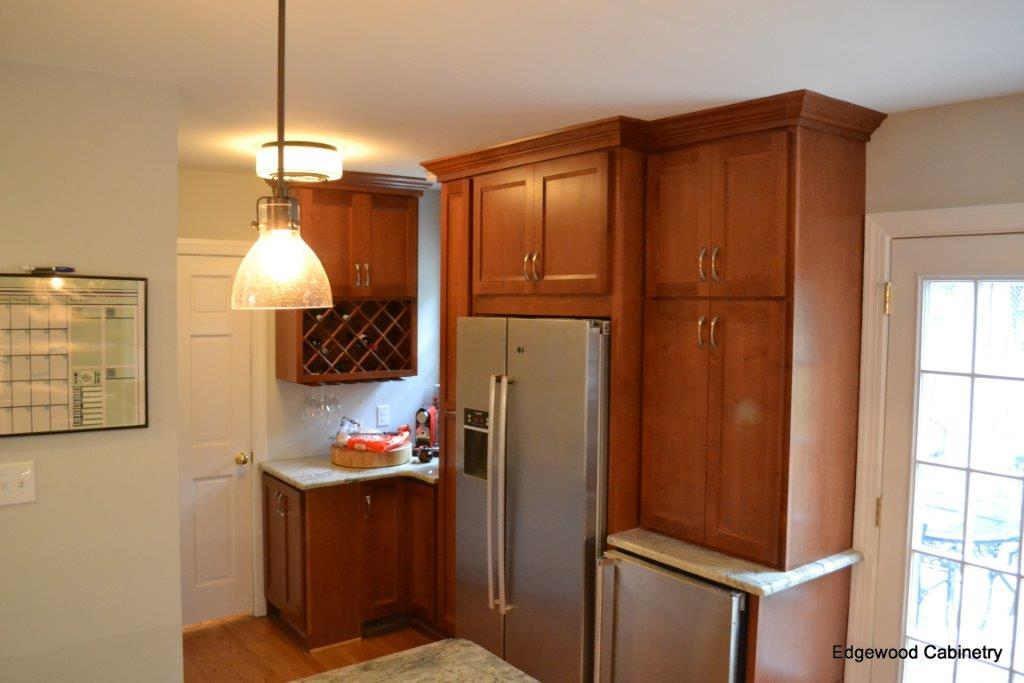 View Larger Image Cabinet Molding Edgewood Cabinetry