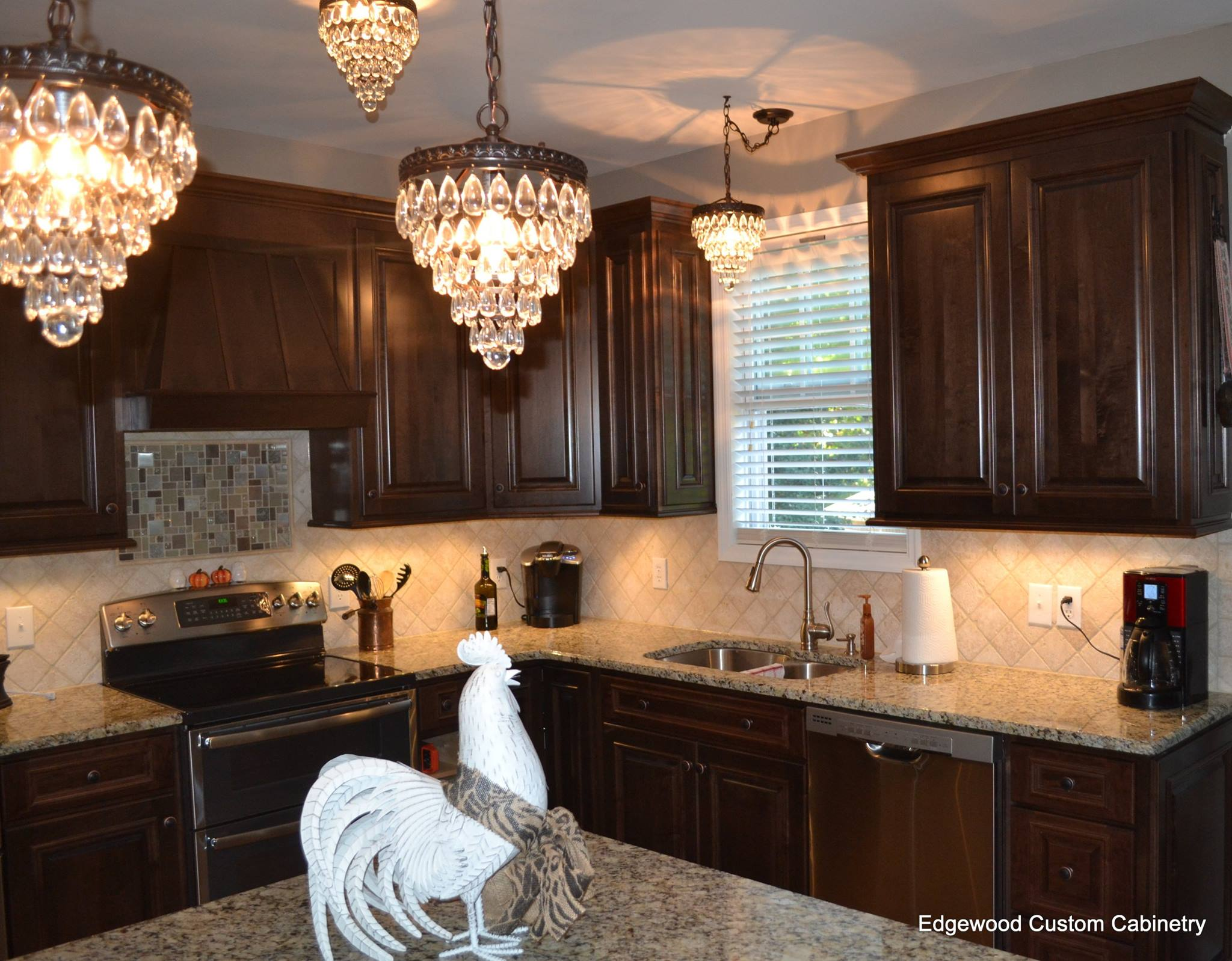Is a kitchen showroom necessary edgewood cabinetry for Kitchen remodel showroom