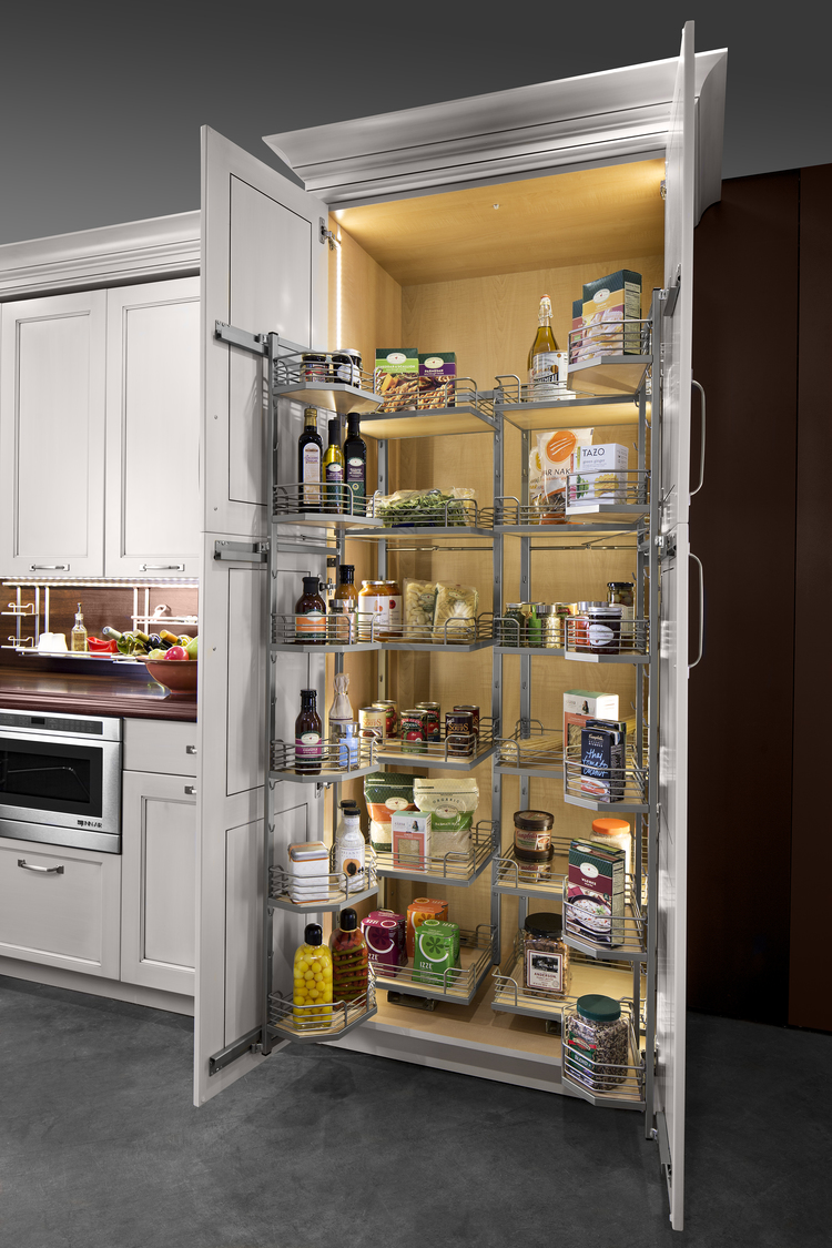 kitchen storage systems ultimate kitchen storage solutions edgewood cabinetry 3186