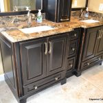 bathroom renovations-resale-edgewood cabinetry