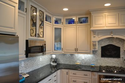 Double Stacked Kitchen Cabinets Yes Or No