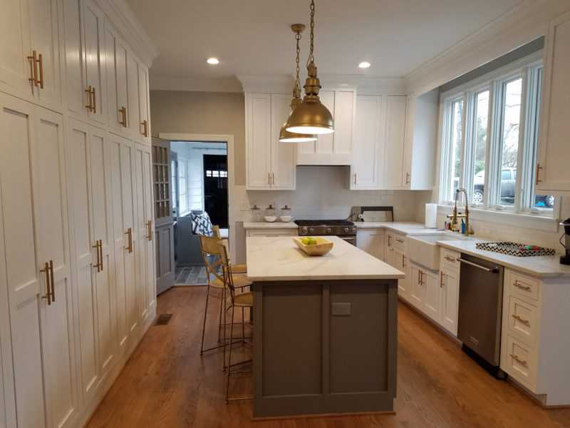 Edgewood cabinetry kitchens baths raleigh nc for Kitchen cabinets raleigh nc
