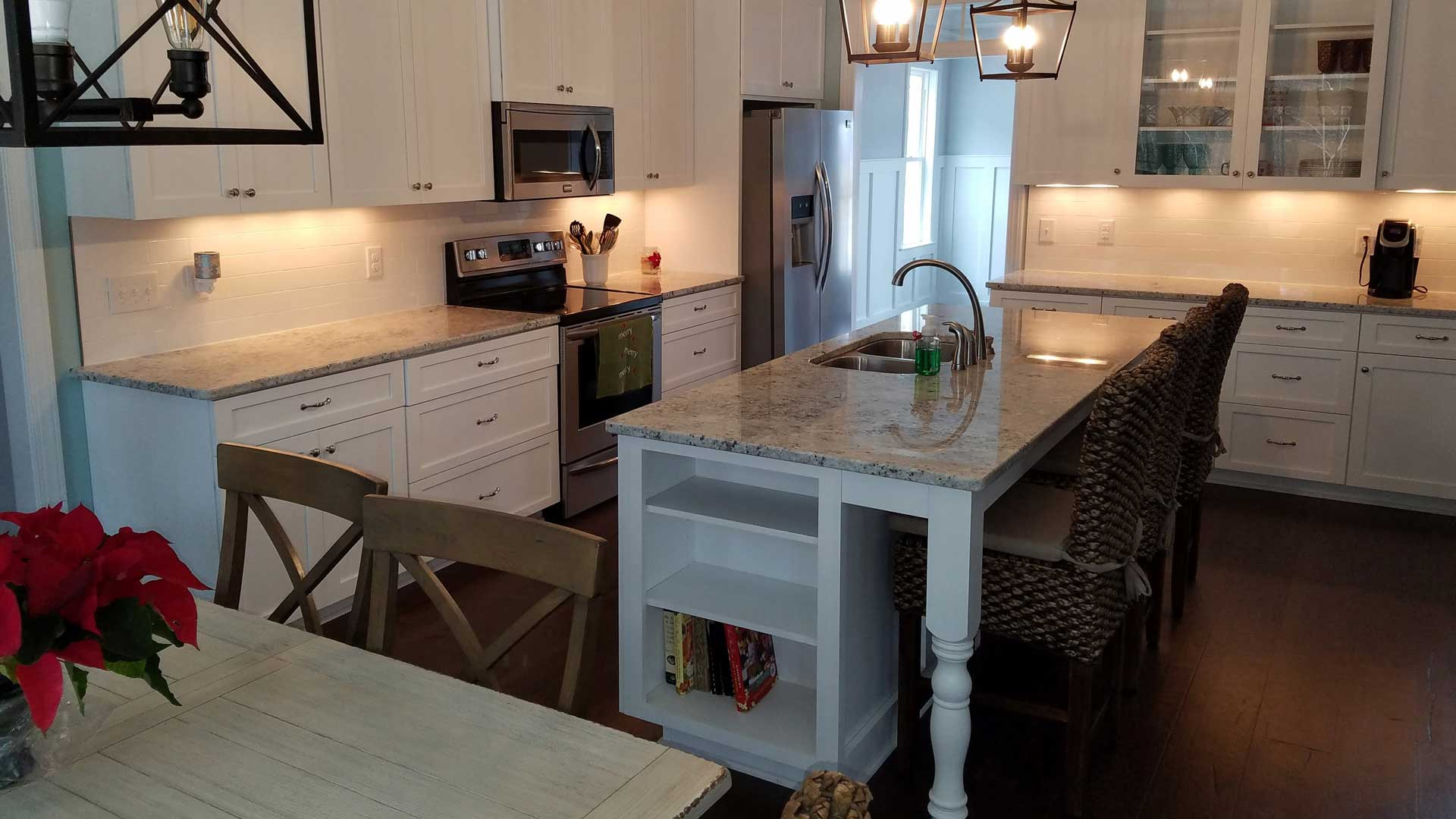 Cabinetry Raleigh Nc