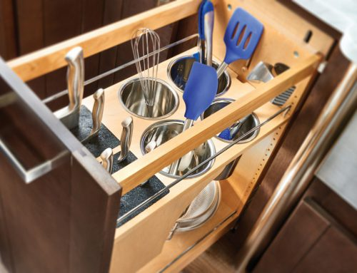 Decluttering Tips for Cleaning Your Cabinets