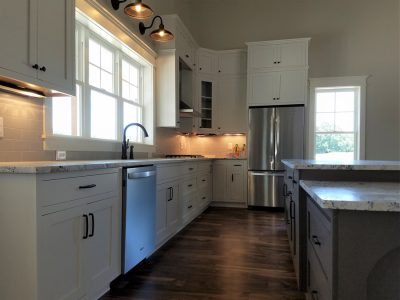 inset vs overlay cabinets-edgewood custom cabinetry